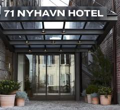 71 Nyhavn Hotel 1
