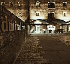 Copenhagen Admiral Hotel 1