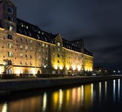 Copenhagen Admiral Hotel 2