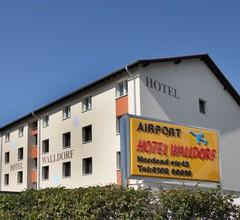 Airport Hotel Walldorf 1
