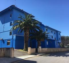 Hotel Azcona 1