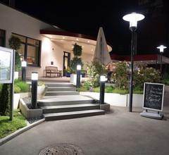 BEST WESTERN Queens Hotel Pforzheim-Niefern 2