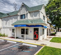 Motel 6 Denver West Wheat Ridge - North 2