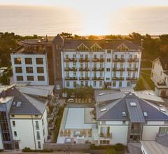 Strandhotel Heringsdorf 1