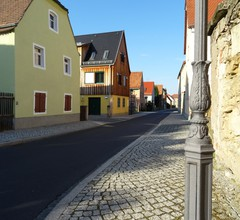 Ihre Ferienwohnung Alte Kelterei Nr. 1 in Dresden-Lockwitz 2