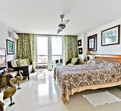 Rio053-duplex Penthouse in the Heart of Arpoador 1