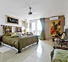 Rio053-duplex Penthouse in the Heart of Arpoador 2