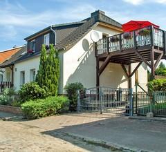 Ferienwohnung mit großem Balkon in Bömitz - Ferienwohnung 1