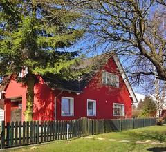 Ferienwohnung im roten Haus 2