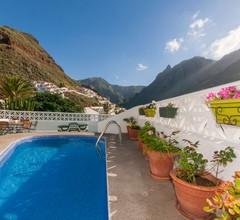 Ferienhaus mit privatem Pool in Agaete 2