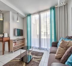 Castille Suites Penthouses 1