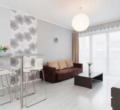 Apartamenty Świnoujście - Chełmońskiego 1