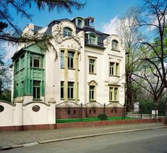 Appartment Villa am Bretschneiderpark 2