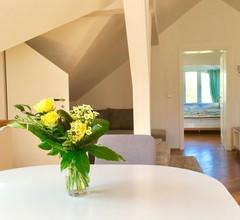 Appartment Villa am Bretschneiderpark 1