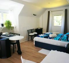 Ferienhaus BLACK & WHITE 2