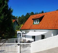 Ferienhaus BLACK & WHITE 1