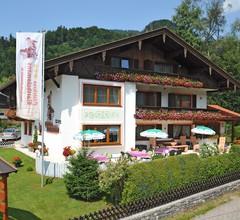 Ferienwohnung für 5 Personen (80 Quadratmeter) in Oberwössen 2