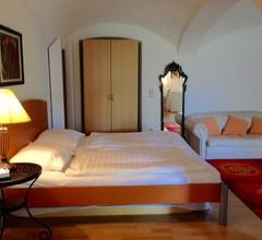 Ferienwohnung für 4 Personen (42 Quadratmeter) in Traunreut 1