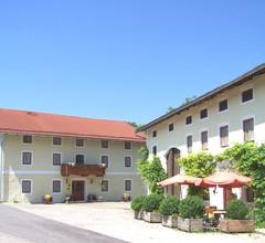 Ferienwohnung für 4 Personen (42 Quadratmeter) in Traunreut 2