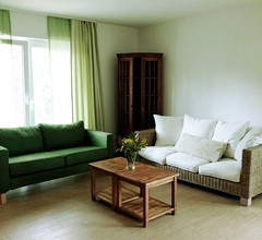 SEASIDE APARTMENTS - MOSSY GREEN 1