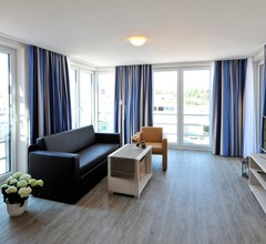 "Apartmenthaus Hafenspitze Ap. 11 - ""Seglerglück"" - Blickrichtung offene See - [#14795] 2"