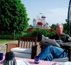 Ferienhaus am Nord-Ostsee-Kanal - [#1454] 2