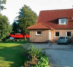 Ferienhaus am Nord-Ostsee-Kanal - [#1454] 1