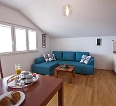 Apartment im Zentrum von Plat mit Klimaanlage- Terrasse 1
