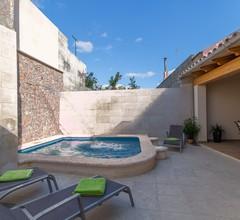 Reihenhaus für 6 Personen mit Pool, ideal für Familien und Ausflüge, in Ariany 2