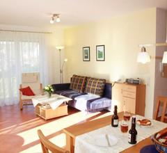Ferienwohnung für 4 Personen (51 Quadratmeter) in Hayingen 1
