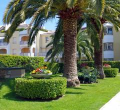 Studio Ile Cannes Marina 2