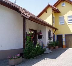Ferienwohnung für 3 Personen (62 Quadratmeter) in Sasbach am Kaiserstuhl 2
