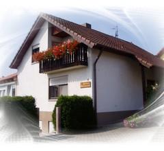 Ferienwohnung für 3 Personen (62 Quadratmeter) in Sasbach am Kaiserstuhl 1