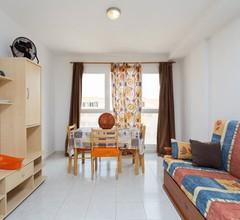 Live Medano Mirazul - Ein Schlafzimmer Wohnung, Schläft 4 1