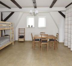 Studio-Apartment mit Balkon 1