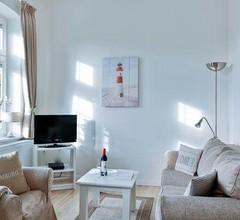 App. 7 in strandnaher Lage - Bäderstil-Villa in Wenningstedt/Sylt 2