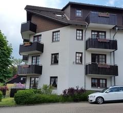 Südharz Sweet Home Haus Sachsensteinblick 1