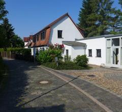 Kleines, helles Apartment am Rande von Leipzig 2