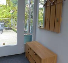 Kleines, helles Apartment am Rande von Leipzig 1