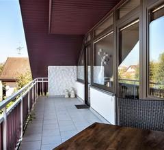 Ferienwohnung für 5 Personen (99 Quadratmeter) in Sasbach am Kaiserstuhl 1