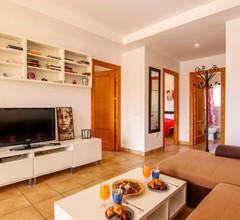 Apartamentos@Bella Kathrin 1