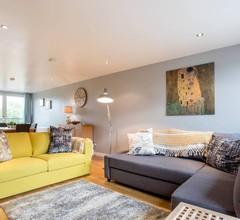 Lomond Serviced Apartments - Merchants Apartment 2