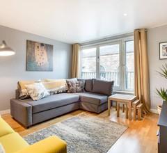 Lomond Serviced Apartments - Merchants Apartment 1