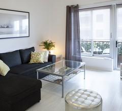 Urban Life Apartment 1