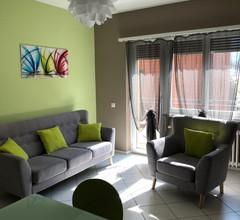 Lido Apartments 1