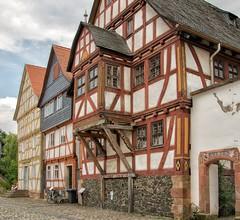 Unterkunft4you Ferienhaus Zum Burgfried 2
