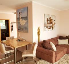 Ferienwohnung/App. für 3 Gäste mit 30m² in Dierhagen Strand (71409) 1