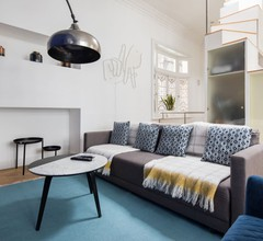 2 bedroom family home in trendy Notting Hill 2