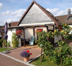 Ferienhaus Pahl in Wolfshagen 1