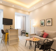 Apartamento Strachan 2